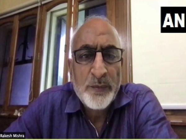 జాతీయ స్థాయిలో సెరో సర్వే కీలకం : డాక్టర్ రాకేష్ మిశ్రా