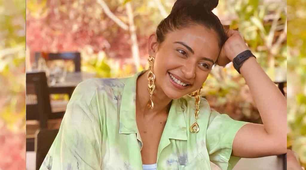 రకుల్ ప్రీత్ సింగ్ నవ్వుకు పడిపోవాల్సిందే..!