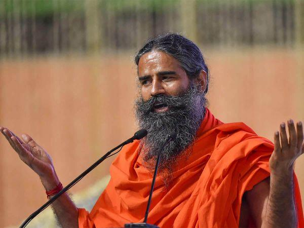 రాందేవ్ దేశ వ్యతిరేకి : ఐఎంఏ ఫైర్