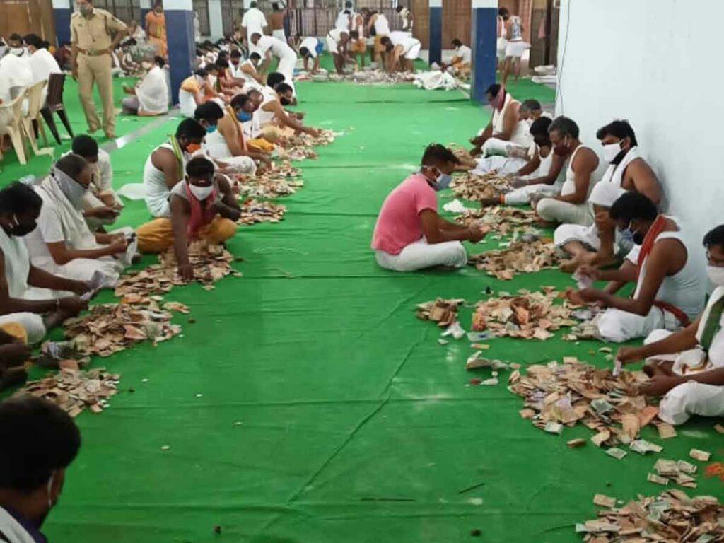 రాజన్న హుండీ ఆదాయం రూ.1.13 కోట్లు