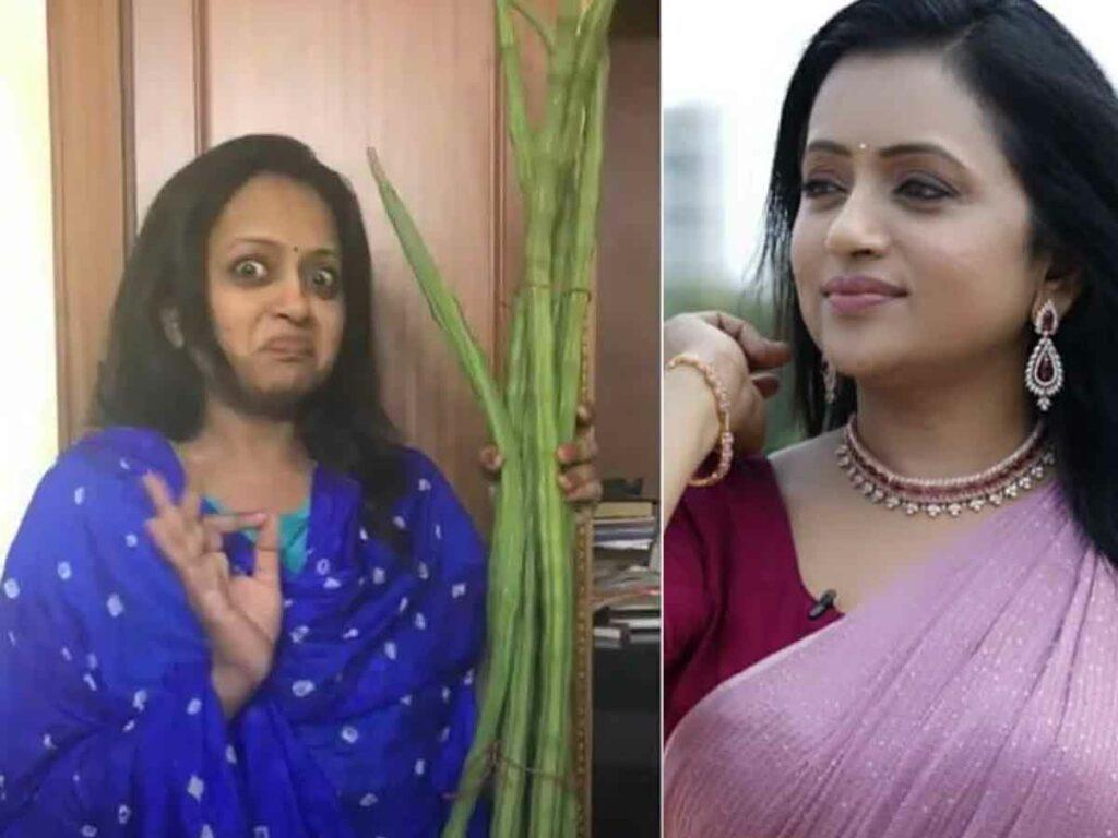 సుమ ఇంట్లో ఉన్నా భలే గిరాకీ ఉందే..!