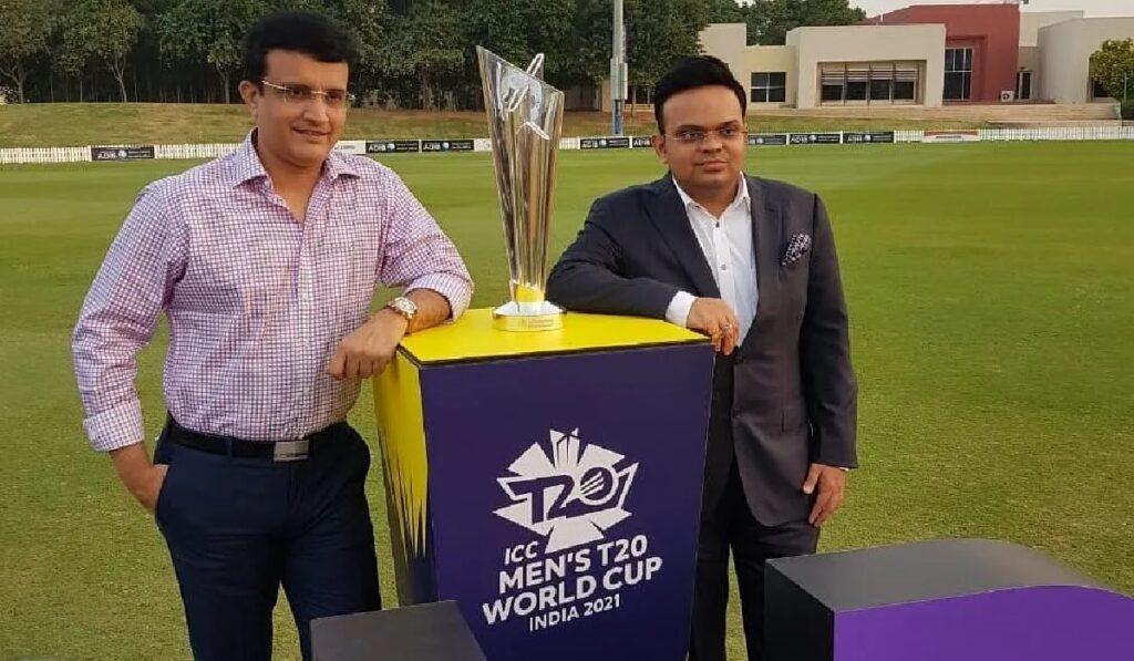 T20 World cup: ఒకే గ్రూపులో ఇండియా, పాకిస్థాన్