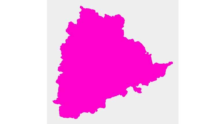 తెలంగాణ జనాభా 3.72 కోట్లు
