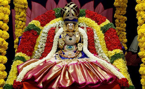 జూన్ 20 నుంచి శ్రీ పద్మావతి అమ్మవారి ఆలయంలో   తెప్పోత్సవాలు