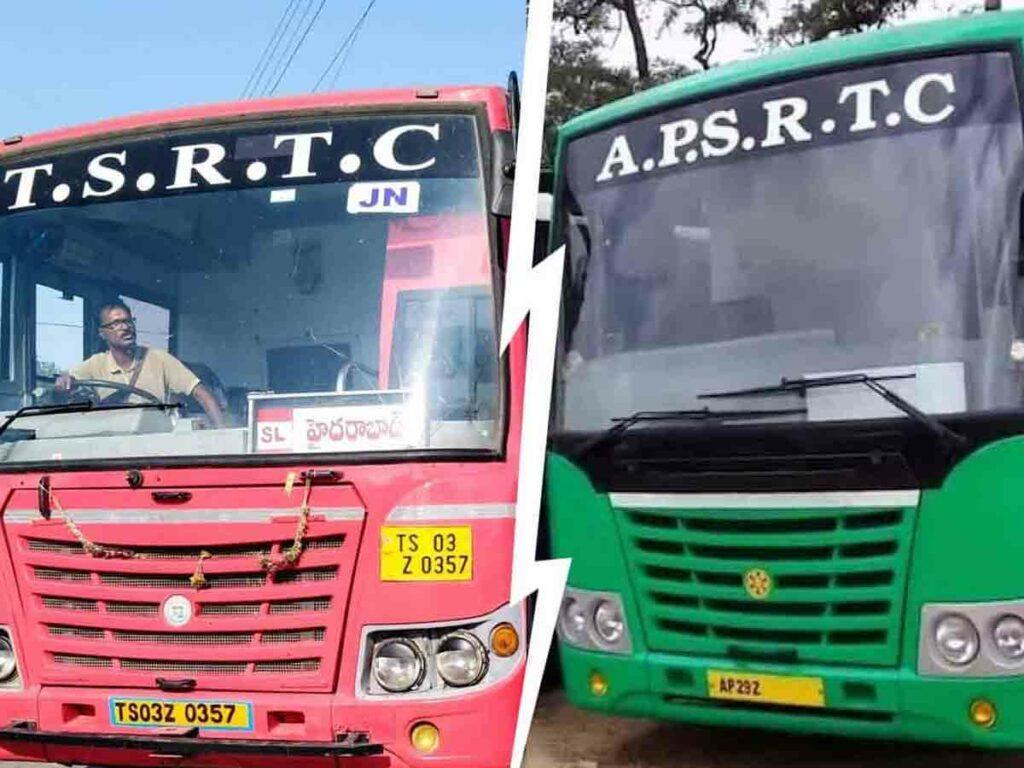 రేపటి నుంచి అంతరాష్ట్ర బస్సు సర్వీసుల పునరుద్దరణ