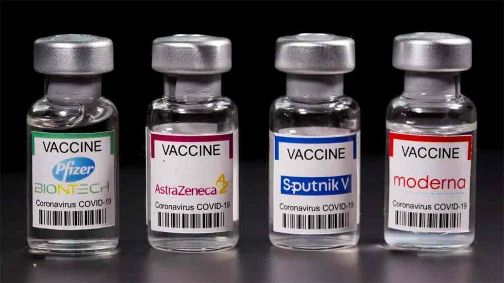 Mixing Vaccine doses : ఒకే వ్యక్తికి వేర్వేరు వ్యాక్సిన్ డోసులు సురక్షితమేనా..?