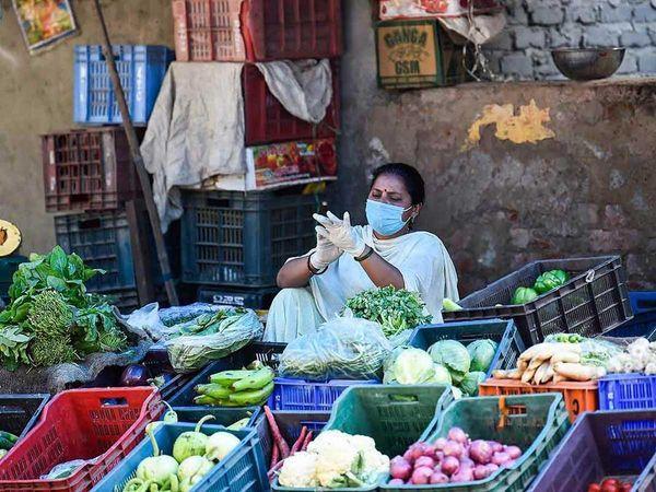 ధరల మంట : మేలో  రికార్డు స్థాయిలో ఎగిసిన ద్రవ్యోల్బణం