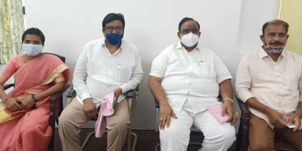 హుజూరాబాద్ ఉప ఎన్నికలో టీఆర్ఎస్దే గెలుపు