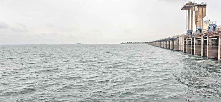 ముసురేసిన తెలంగాణ రాష్ట్రవ్యాప్తంగా వర్షాలు