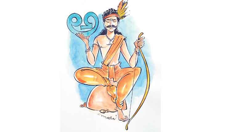 గోండి, కోయ భాషల్లోనే తెలుగు మూలాలు!