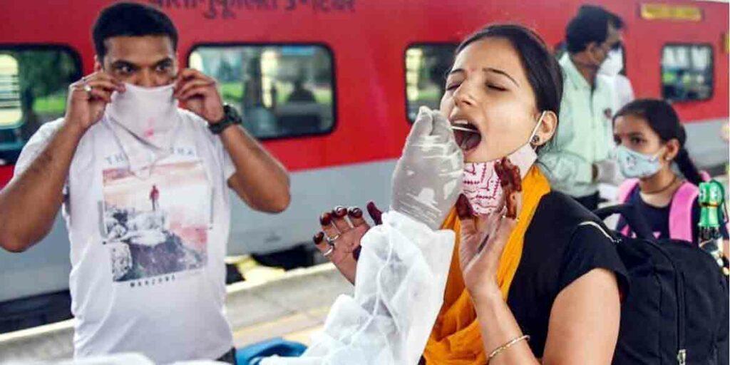 తెలంగాణలో కొత్తగా 767 కరోనా కేసులు