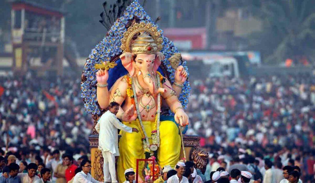 సెప్టెంబర్ 10 నుంచి భాగ్యనగర్ గణేశ్ ఉత్సవాలు