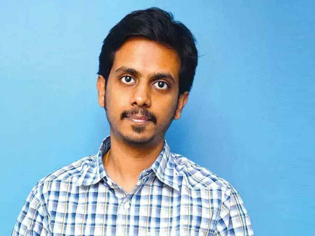 సంకల్ప్రెడ్డి 'ఐబీ 71'