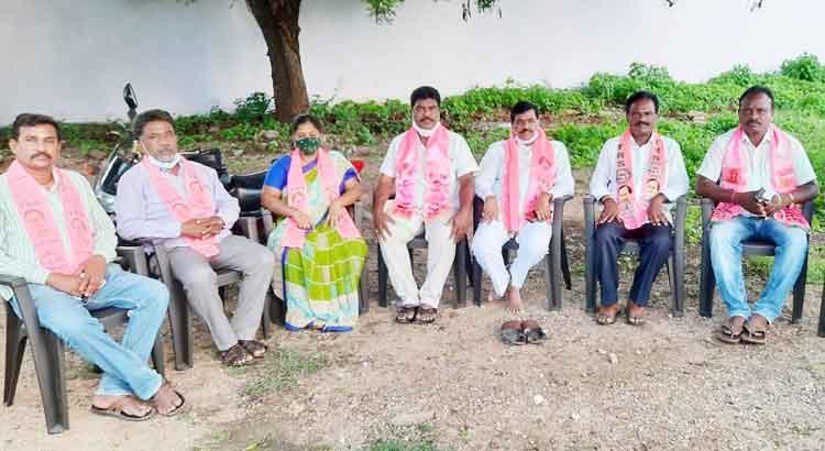 తెలంగాణలో సమైక్య పార్టీలకు చోటు లేదు