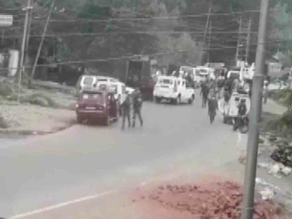 జమ్ములో ఎన్ఐఏ తనిఖీలు.. ఐదుగురు అరెస్టు