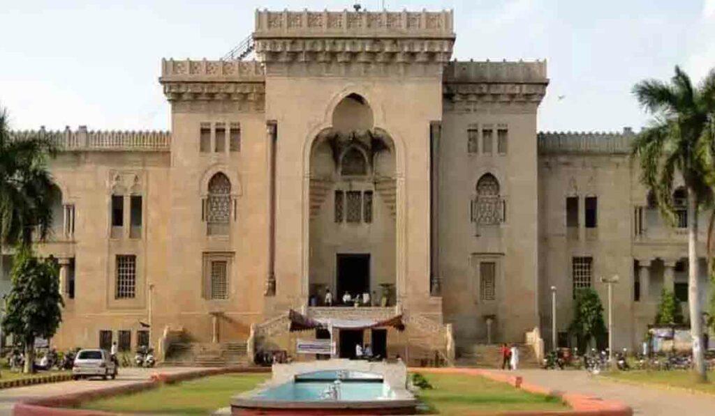 అక్టోబర్లో ఉస్మానియా యూనివర్సిటీ 81వ స్నాతకోత్సవం