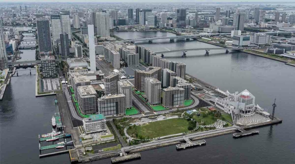 Tokyo Olympics : మరో ఇద్దరు క్రీడాకారులకు కరోనా