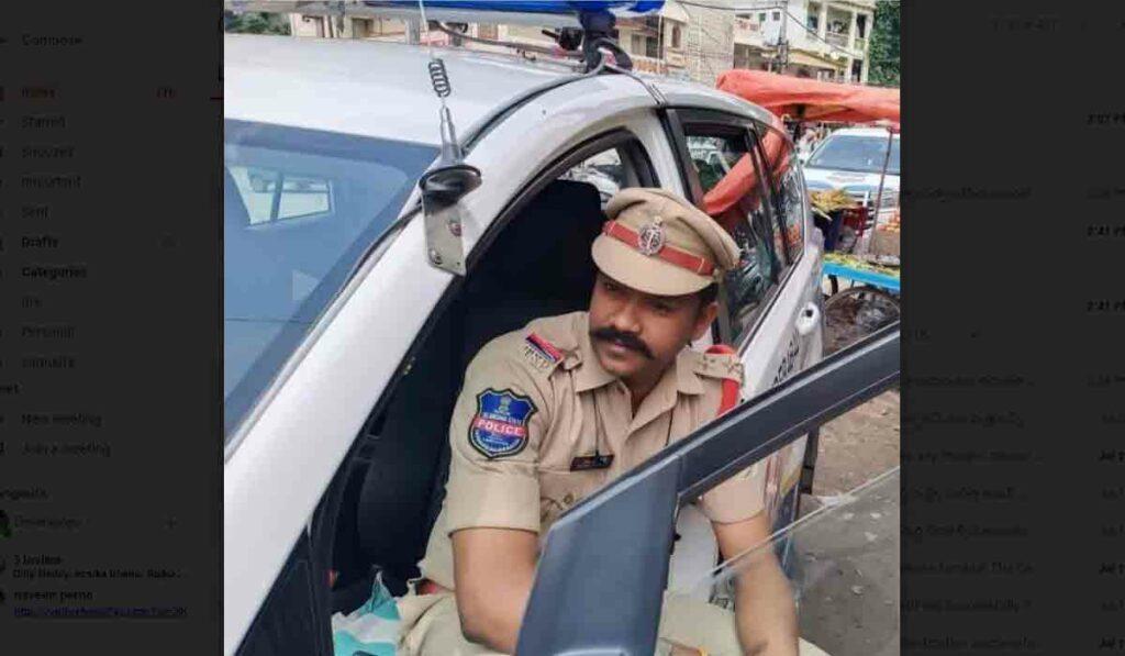 టపాచబుత్ర ఎస్ఐ మోసం.. యువతి ఆత్మహత్యాయత్నం