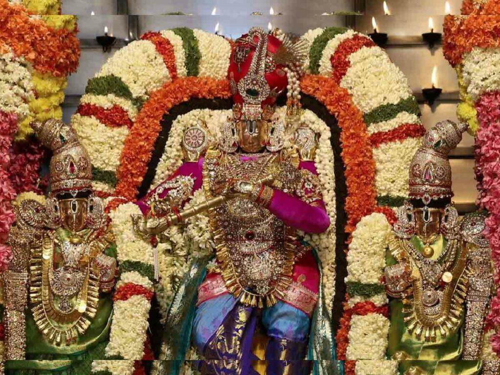 నేడు శ్రీవారి ఆలయంలో సాలకట్ల ఆణివార ఆస్థానం