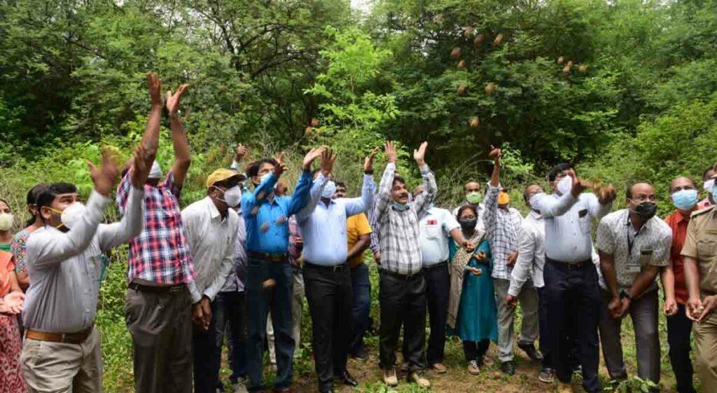 మహబూబ్నగర్లో హరితయజ్ఞం