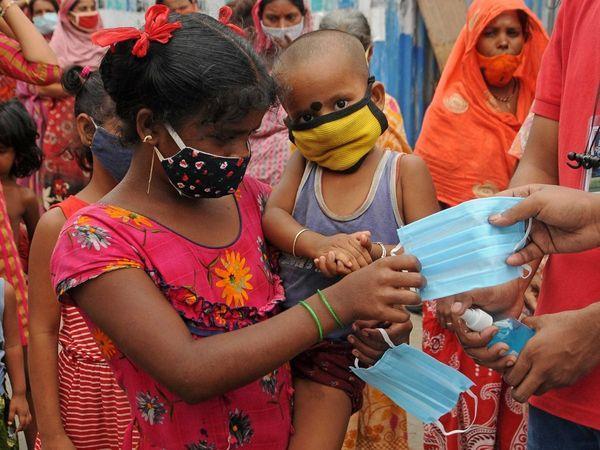 కరోనా థర్డ్ వేవ్ ముప్పు..  రాష్ట్రాలకు కేంద్రం కీలక సూచనలు