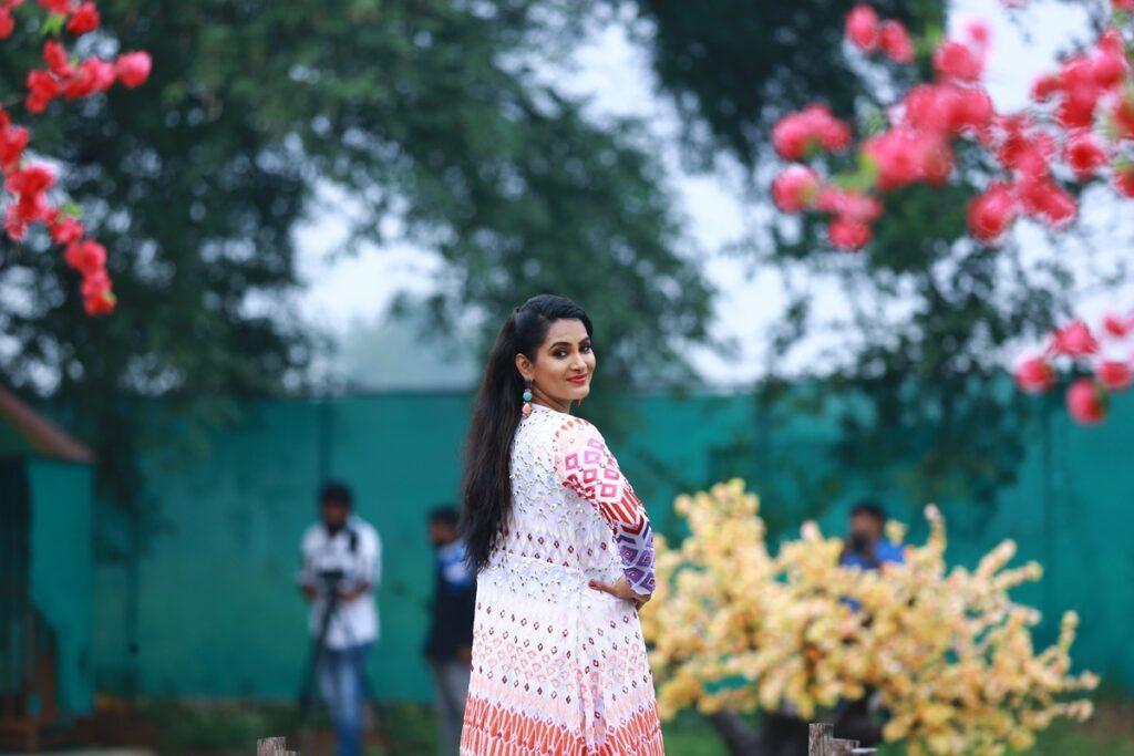 Actress Himaja Latest Photos