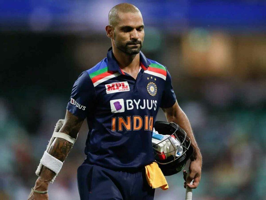 India vs Sri Lanka: ధావన్ ముందు అరుదైన రికార్డులు.. అందుకుంటాడా?