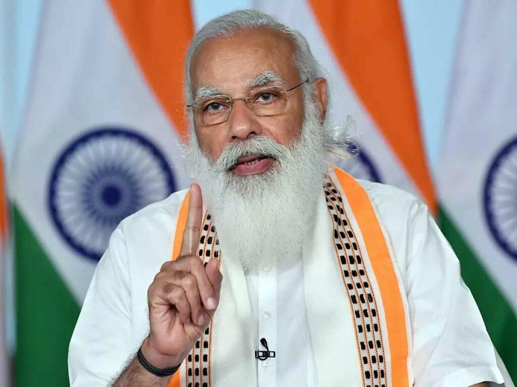 మూడో ముప్పు : ఆరు రాష్ట్రాల సీఎంలతో ప్రధాని మోదీ సమావేశం