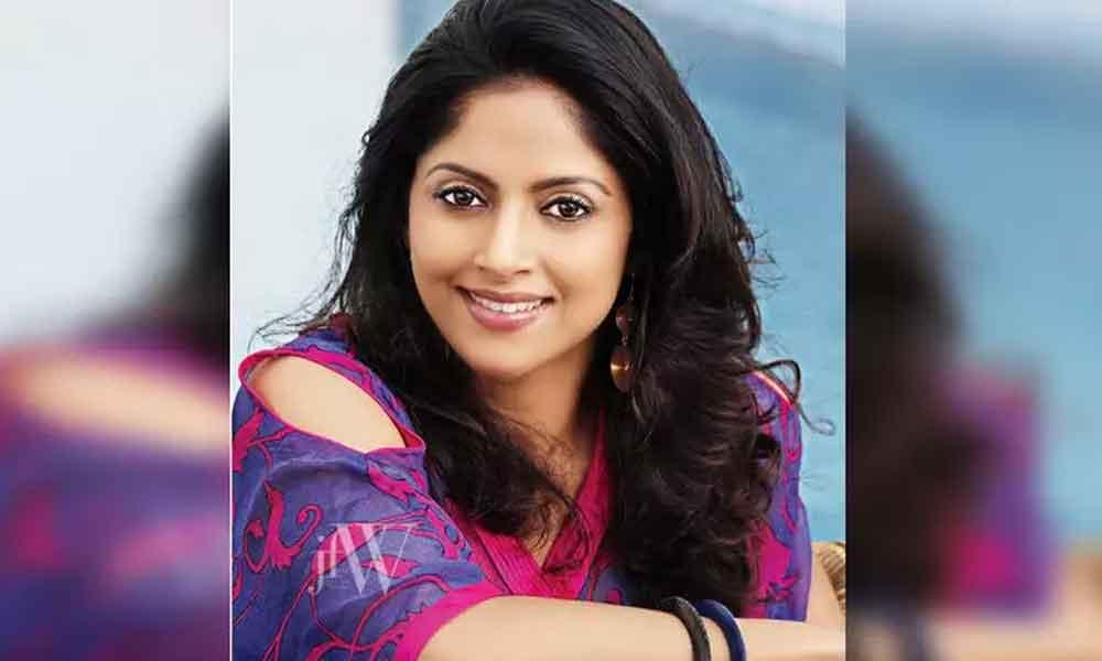 రామ్ మూవీ షూట్లో ప్రముఖ నటి