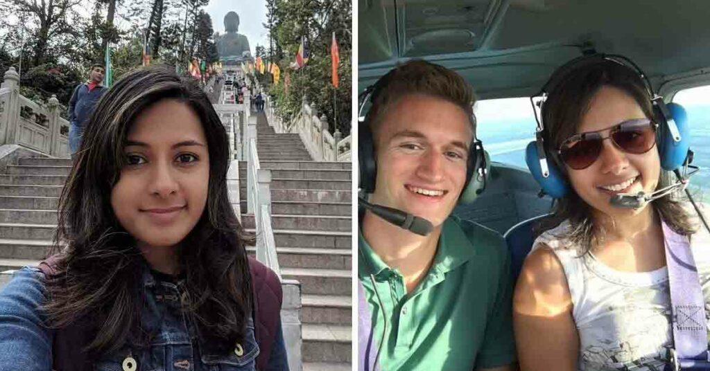 Sanjal Gavande : మన అమ్మాయిలు అమెరికాలోనూ అదరగొడుతున్నారు