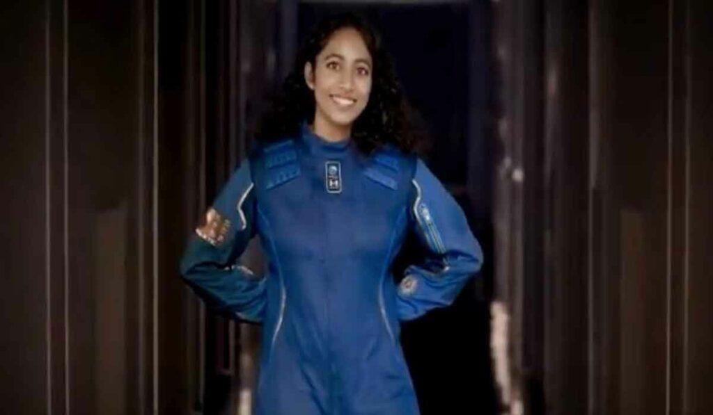Sirisha Bandla | అమెరికా కుబేరుల మధ్య స్పేస్ వార్.. అంతరిక్షంలోకి వెళ్లే ఛాన్స్ కొట్టేసిన తెలుగమ్మాయి