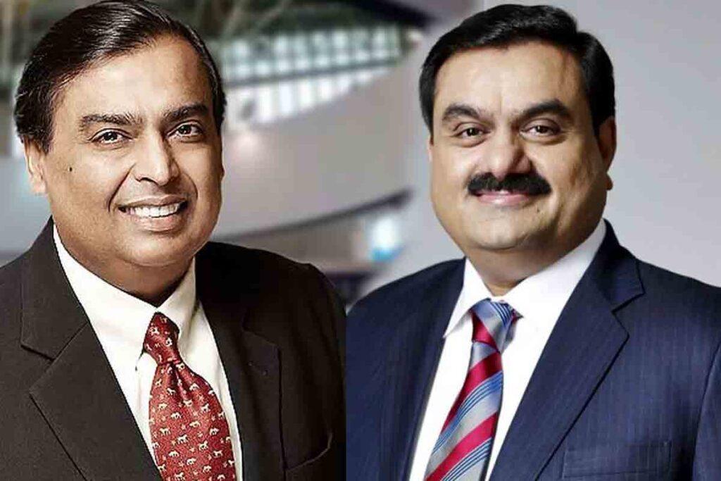 billionaires income per hour | gautam adani | mukesh ambani